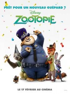 Zootopie affiche-zootopie-224x300